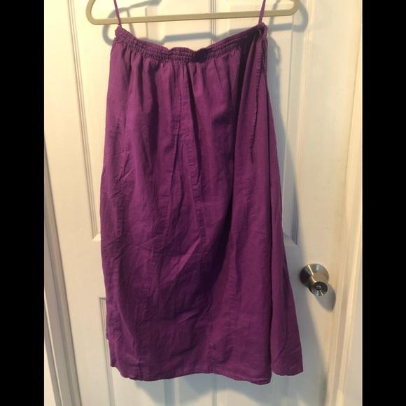 Banana Republic Dresses & Skirts - Banana Republic maxi skirt